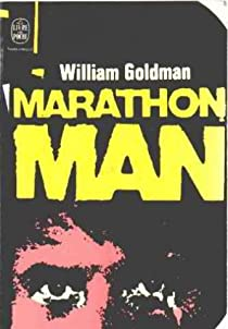 Marathon Man par Goldman