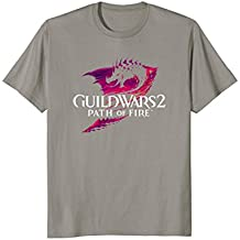 Official Guild Wars 2: Path of Fire T-shirt
