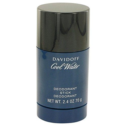 Davïdõff Cõol Watér 2.5 oz Deodorant Stick for Men +Free Vîal Cologné