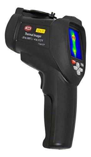 ICI TCam 32, Infrared Camera