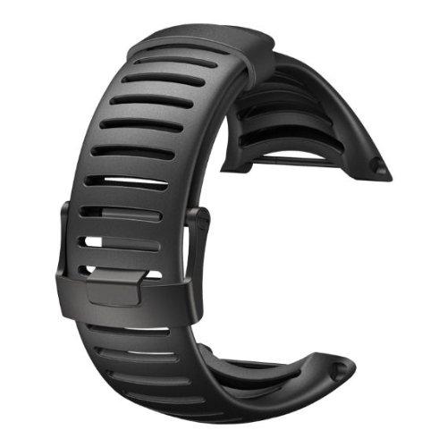 suunto-core-accessory-strap-light-elastomer-all-black-one-size