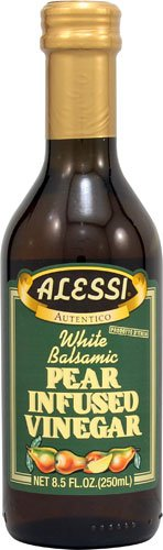 Alessi Vinegar Balsamic Pear, 8.5 oz