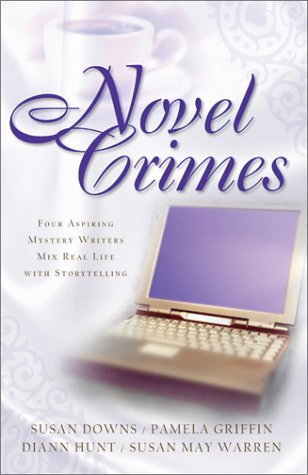 Novel Crimes: Love's Pros and Cons/Suspect of My