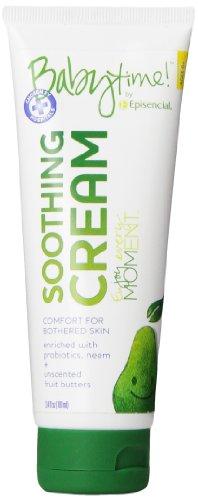 Episencial Soothing Cream, 3.4 Ounce