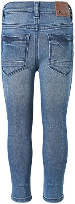 Noppies Nesles jeansy dla niemowląt i dzieci: Odzież