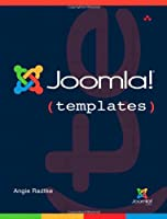 Joomla! Templates Front Cover
