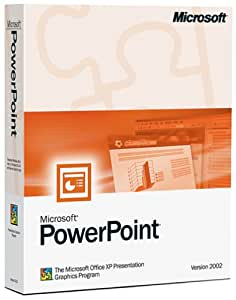 Microsoft PowerPoint 2002 [Old Version]