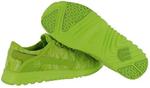 Vertcitron Baskets Lime Chaussures Scout Homme Basses Etnies qYwxaI7w