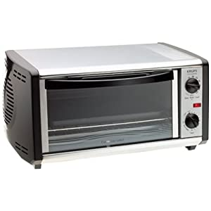 Krups FBB1 Convection Select Convection Toaster Oven, DISCONTINUED