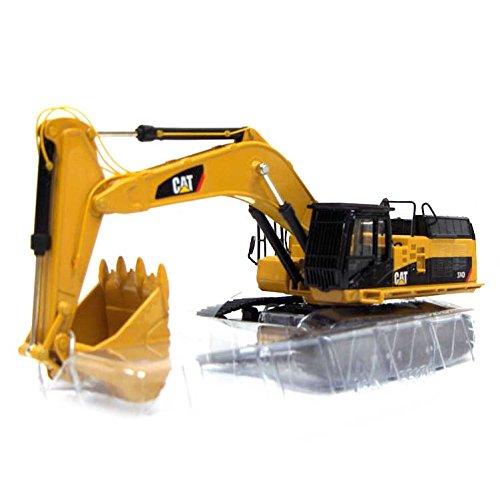 Norscot Cat 374D L Hydraulic Excavator, 1:50 Scale (Diecast Collectible Excavator)