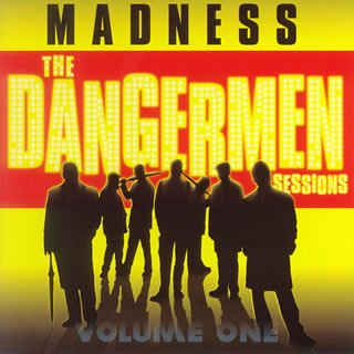 Dangermen Sessions