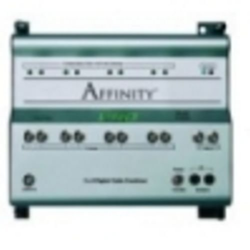 Channel Vision Affinity 3 X 8 Digital Cable Combiner