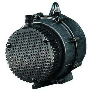 PART NO. LGP526003 Little Giant 526003, NK-1 Small Submersible Pump, 1/150 hp, 210 GPH, 115 V by Franklin