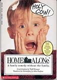 Home Alone, Todd Strasser, 0590446681