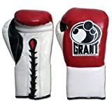 Grant Boxing Grant Professional Pro Fight Gloves
