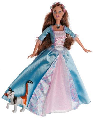 Barbie As Princess And The Pauper Pauper Erika