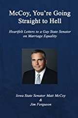 McCoy, You're Going Straight to Hell Paperback