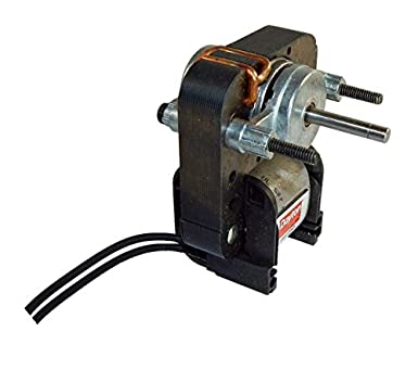 C-Frame Motor, Shaded Pole, 1 In. L, Sleeve: Amazon.co.uk: Welcome