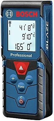 Bosch Blaze Pro 165' Laser Distance Measure GLM16