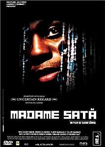 "Afficher ""Madame Satã"""