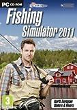 Fishing Simulator 2011 (PC CD)
