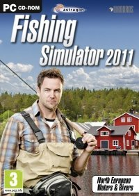 Fishing Simulator 2011 (PC - Rapala Pro Fishing Pc