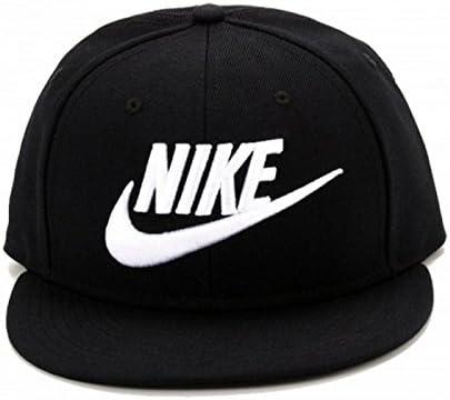 Nike - Gorra con Visera Plana Modelo Futura: Amazon.es: Ropa y ...