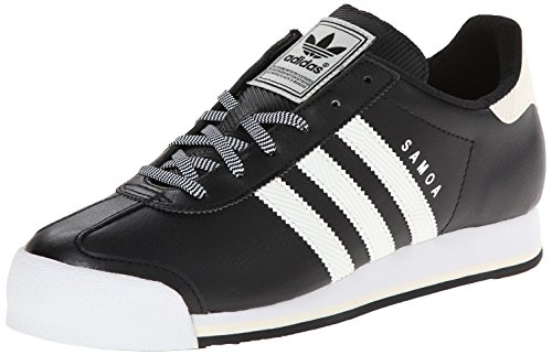 0e8ee9349a6 adidas Originals Women s SAMOA W Lace-Up Fashion Sneaker