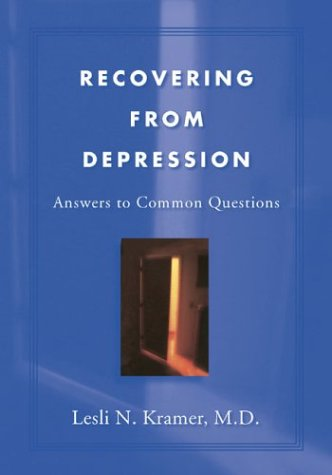 Recovering from Depression: Answers to Common Questions