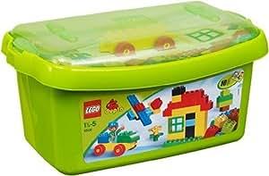 LEGO Classic - Cubo grande de ladrillos (5506)