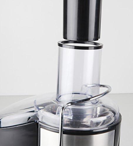 Orbegozo LI 5500 - Licuadora, 50 Hz, 230 V, color negro, acero ...