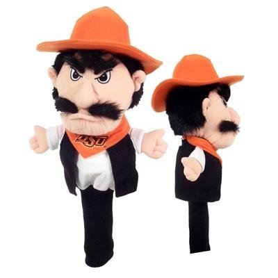 State University Headcover (Oklahoma State University Cowboys Golf Mascot Headcover by Datrek - 15922)