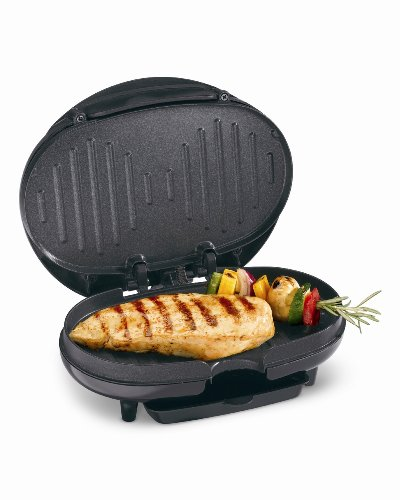 , Procter-Silex 25218 Compact Grill