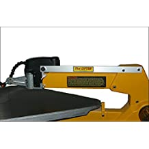 The Scroll Saw Lifter - for the Dewalt 788 and Delta 40-690 Scroll Saws