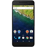 Huawei Google Nexus 6P 32GB Unlocked Smartphone