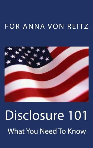 Disclosure 101: What You Need To Know for sale  Delivered anywhere in USA