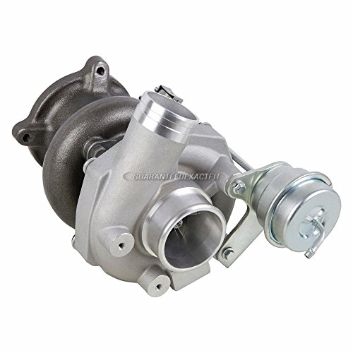 Turbo Turbocharger For Porsche 911 GT2 996 2002 2003 2004 2005 - BuyAutoParts 40-30410AN New