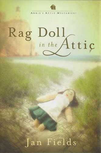 Rag Doll in the Attic (Annie's Attic Mysteries)