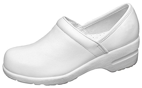 Nurse Uniforms Shoes - Cherokee Women's Harmony Step-In Padded Collar Shoe