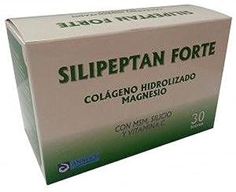Silipeptan Forte 30 sobres de Anroch Fharma: Amazon.es: Salud y cuidado personal