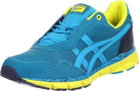 Onitsuka Tiger - Harandia - Color: Turchese - Size: 45.0