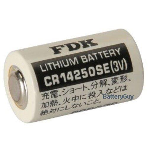 Lithium Battery 3v 850mah   CR14250SE