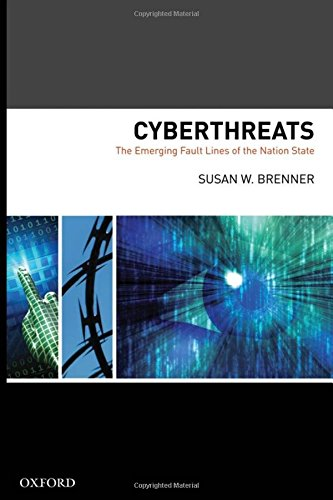 Cyberthreats: The Emerging Fault Lines of the Nation State by Oxford University Press