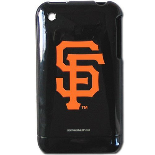 3g Faceplate (MLB San Francisco Giants iPhone 3G/ 3GS)