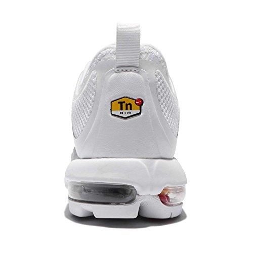 Nike Plus Tn Ultra Løbeshirt Undervisere 898015 Sneakers Sko (uk 6.5 Os 7,5 Eu 40,5, Hvid Ren Platin 102)