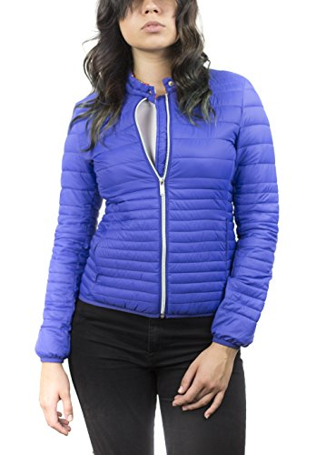 Small Pulsante Women's Down Jacket blue blue XXqHrw