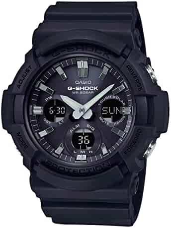 Casio Wristwatches (Model: GAS100B-1ACR)