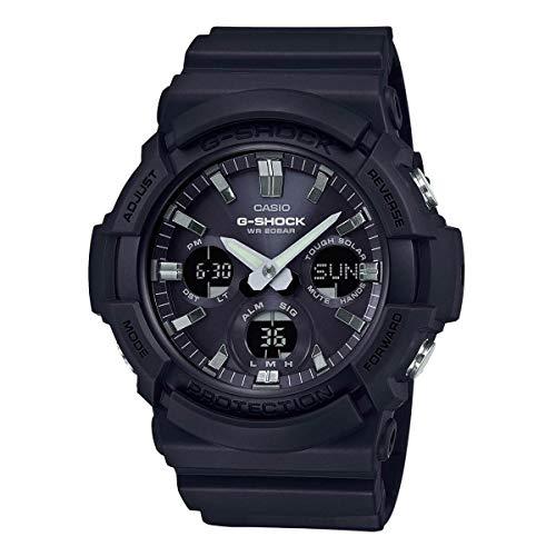 Casio Watch Model GAS100B-1ACR