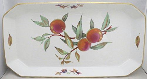 Royal Worcester Evesham Gold (Porcelain) 15