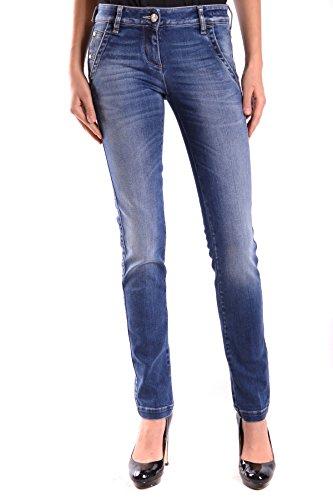 Jacob Cohen Damen MCBI160012O Blau Baumwolle Jeans XgT3RKr3